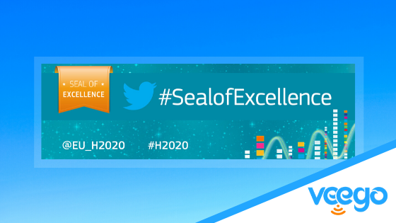 Seal of Excellence Veego