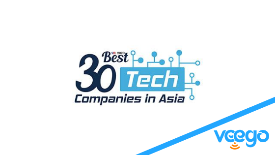 Veego best tech company